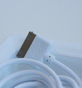 Провод iPhone 4/4s Belkin