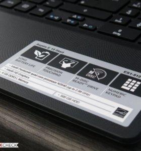 Ноутбук Acer ES-1