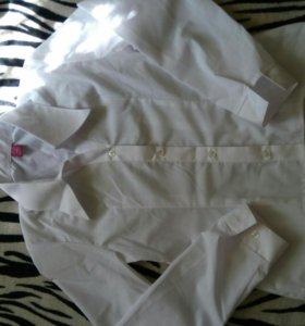 Рубашка 146/152