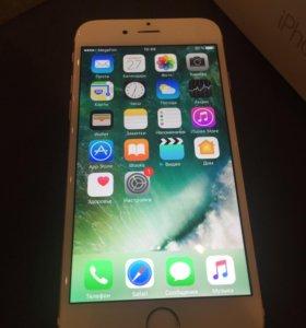 iPhone 6s розовый 16 Гб