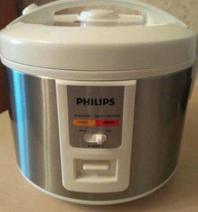 Мультиварка (кашеварка) philips hd3025/03