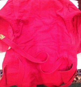 Кимоно для самбо (куртка самбиста)