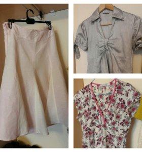 Одежда по 200 рублей