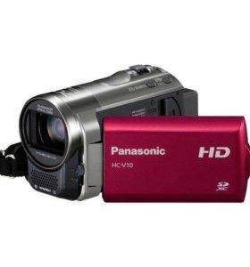 Panasonic HC-V 10