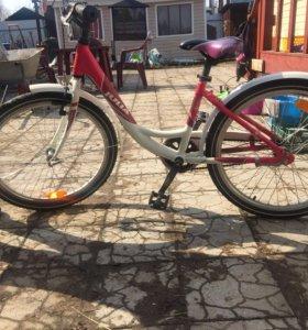 Велосипед KROSS JULIE