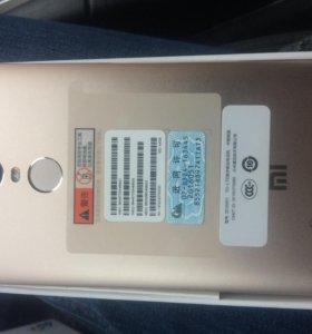 Xiaomi Redmi note 4 pro. 64 gb