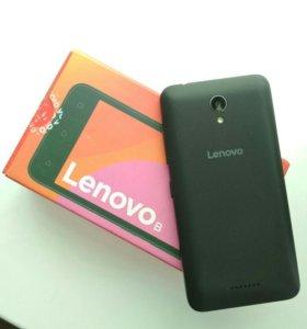 Смартфон Lenovo B (A2016)