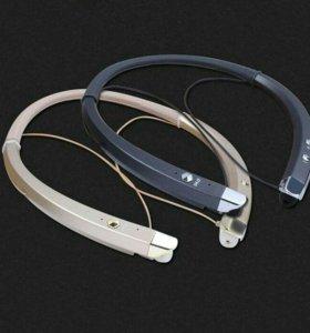 Bluetooth наушники гарнитура