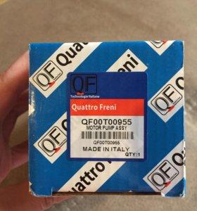 Мотор омывателя фар Quattro freni