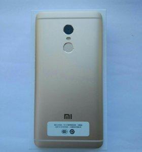 Xiaomi redmi 4 note 32gb (GOLD)