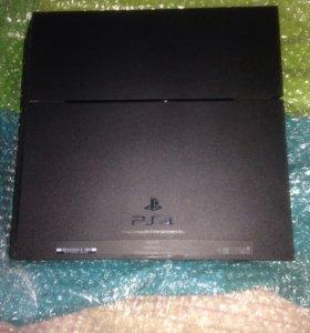 PlayStation 4 (проблемы с blurey приводом)