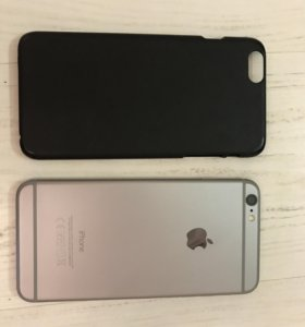 Apple iPhone 6 Plus 64 space gray