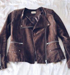 Куртка-ветровка Mango