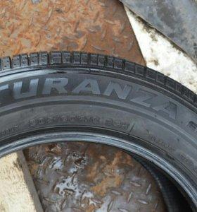 Bridgestone Turanza 205\60\16