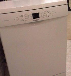 Посудомоечная машина bosch super silence