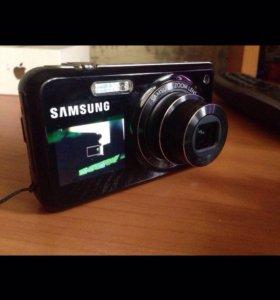 Samsung PL170 с селфи экраном