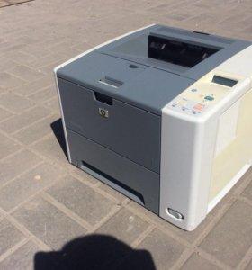 Принтер сетевой НР laser jet P3005n