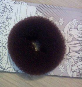 Пучок для волос