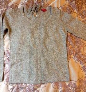 Джемпер свитер кофта Woolstreet