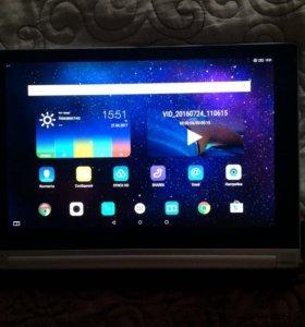 Планшет Lenovo YOGA Tablet 2-1050L