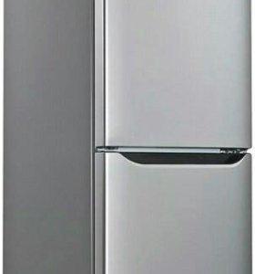 Холодильник LG GA B409slca