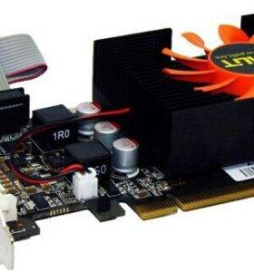 GeForce GT 430, 2gb, 128 bit