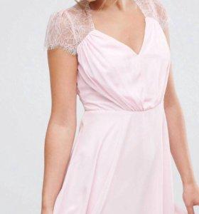 Платье летнее asos
