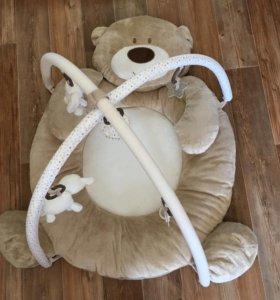 "Развивающий коврик ""Mothercare"""