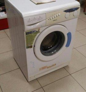 Стиральная машина автомат BEKO WMN 6508 K