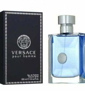 Versace Pour Homme 100мл и 150+ароматов В Наличии