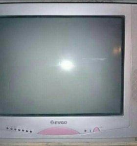 """Телевизор EVGO ET-2175 (диагональ 21"""")"""