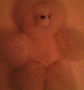 Пушистый медвежонок