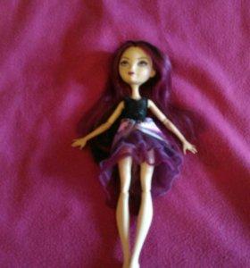 Кукла рейвин квин эвер автер хай