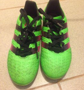 Бутсы Adidas 34размер