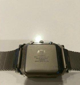 Часы Orient Titanium (титановые)