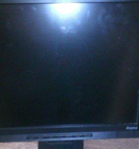 Монитор (iiyama ProLite E380S)