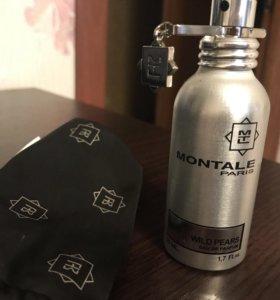 Туалетная вода Montale Wild Pears (оригинал)