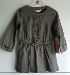 Новое платье р74-86