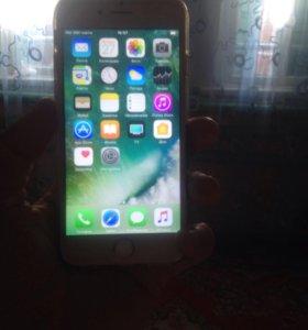 iPhone 6.64g