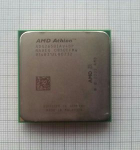 Процессор AMD Athlon 64 2650e ADG2650IAV4DP