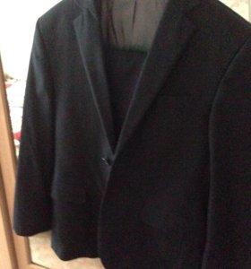Школьный костюм