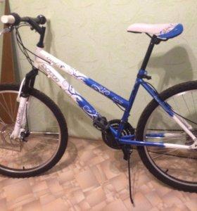 Велосипед МTR