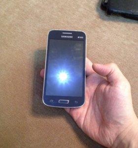 Samsung Galaxy Star advans