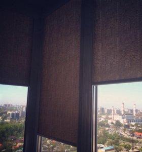 Жалюзи в коробе на окно краснодар