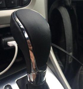 Ручка АКПП Opel Astra j Опель Астра, meriva insign