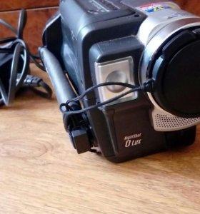 В/камера SONY HANDICAM 8mm.nihtshot(ночная съёмка)