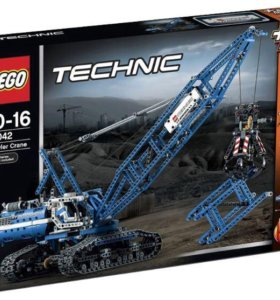 LEGO 42042