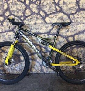 Велосипед Maxxpro Stilish Model