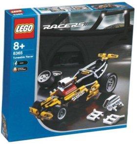 LEGO 8365