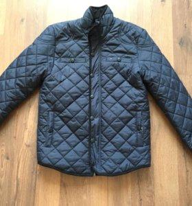 Куртка стеганая Tommy Hilfiger